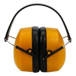 Adjustable Soundproofing Ear Muff Noise Hearing Protector Or