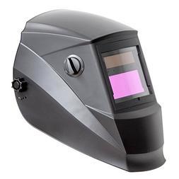 Antra AH6-260-0000 Solar Power Auto Darkening Welding Helmet