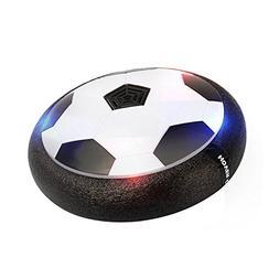 Cocopa Air Power Soccer Disc, Training Football with Foam Bu