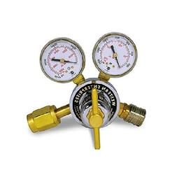 Allegro Industries 9891-11 Airline Regulator, High Pressure,