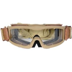 AirsoftMegastore Lancer Tactical Hobby Safety Mask Vented -