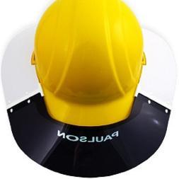 Americana Hard Hats Sun Shield AS4E2