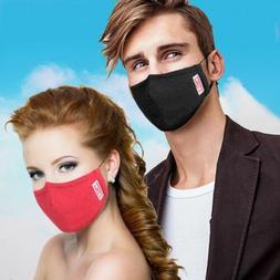 Anti PM2.5 Women Mens Anti Dust Anti-fog Protective Filter S