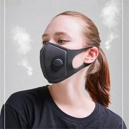 Anti-smog Sponge Mask PM2.5 Anti-dust Anti-fog Respirator Mo
