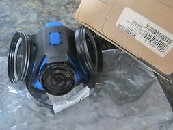 AO SAFETY R4500 5-star respirator half mask dual cartridge s