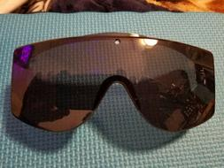 Uvex Astro S2504 OTG 3001 Safety Glasses Dark lens ONLY! N