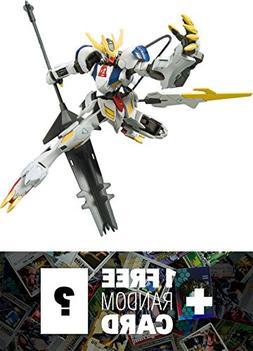 ASW-G-08 Gundam Barbatos Lupus Rex Gundam Barbatos Lupus Rex