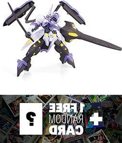 ASW-G-66 Gundam Kimaris Vidar: High Grade Gundam Iron Bloode