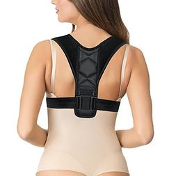 Back Posture Corrector for Women and Men - Thoracic and Shou