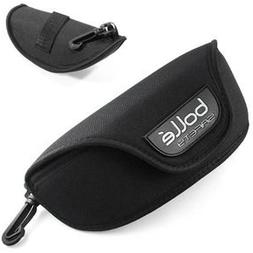 Bolle - Etiub Safety Glasses Specs Pouch Black Beltloops