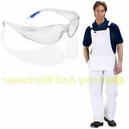 Bib And Brace Painters Decorators Overalls Engineers Mechani