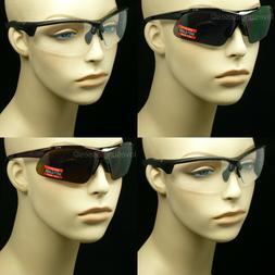 Bifocal reading glasses safety sunglasses men women ansi Z87