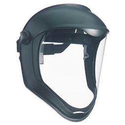 Sperian Protection Americas Bionic Face Shield - Matte Black