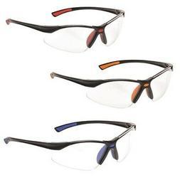 Portwest Bold Pro Spectacle Glasses EN166 Eye Protection Saf