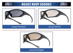 Bolle Assault Tactical Safety Glasses Sunglasses Work Eyewea
