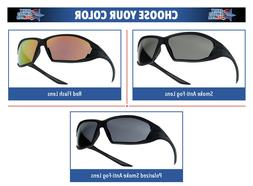 Bolle Ranger Tactical Safety Glasses & Sunglasses Work Eyewe