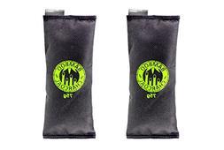 Boxing Gloves Deodorizer Natural Bamboo Charcoal Air Purifyi