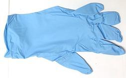 bulk nitrile disposable gloves blue
