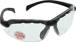 C-2000 Bifocal Safety Glasses 1.50 - CC150
