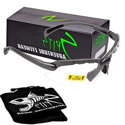 Spits Eyewear C2 Hunting Top Focal Magnifying Shooting Safet
