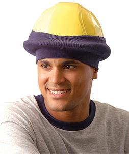 Classic Hard Hat Tube Liner - One Size Fits All - RED-2-PACK