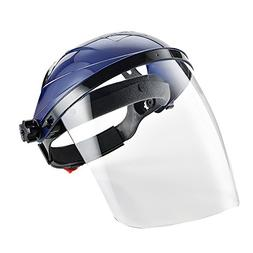 Clear Safety Face Mask Shield Safety Eye Protection Face Cov