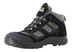 SAFETY JOGGER CLIMBER117M12 1LAW Men's Hiking Style Toe Ligh