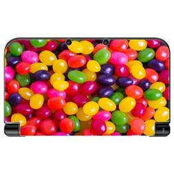Colorful Candy New 3DS XL 2015 Vinyl Decal Sticker Skin by C