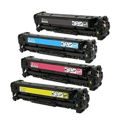 ADE Products Compatible Replacements for HP 305A Toner Set,