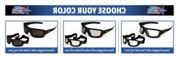 Dewalt Converter Safety Glasses Goggles Foam Padded Anti-Fog