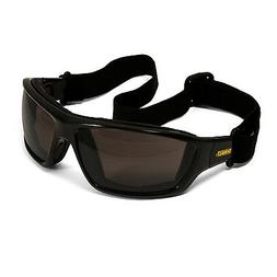 Dewalt Converter Safety Glasses Goggles Smoke   Anti Fog Len