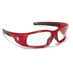 Crews SR130 Swagger Brash Look Polycarbonate Dual Lens Glass