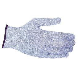 Cut Resistant Glove by CuisineFx. For Cutting, Grating and S