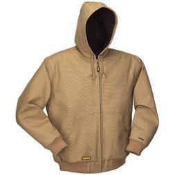 DEWALT DCHJ064B-2XL 20V/12V MAX Bare Hooded Heated Jacket, K