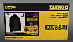 DEWALT DCHJ077D1-L Large Heated Jacket Ladies Quilted Kit