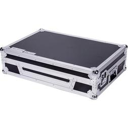 DEEJAY LED TBHMCX8000LT Fly Drive Case For Denon MCX8000 Sta