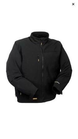 dewalt heated jacket xl