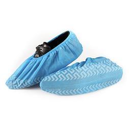 SF Sverige Premium Disposable Boot & Shoe Covers   Non-Skid