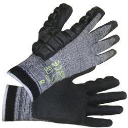 Impacto DP470042 Anti-Impact Hammer Glove, Grey