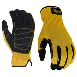 DEWALT DPG222 Tread Grip Work Glove ...FREE SHIPPING