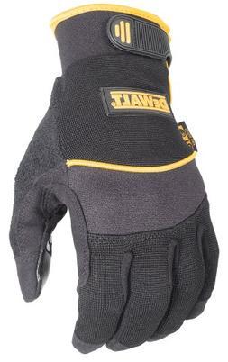 DeWalt DPG260 XL ToughTack Grip Performance Work Glove, X-La