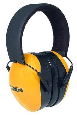 Radians DPG62-C Interceptor Noise Reducing Earmuff, 29db - Q