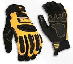 DeWalt DPG780 Performance Mechanics Work Gloves Mechanix-MED