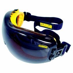 DEWALT DPG82-21 Concealer Smoke Anti-Fog Dual Mold Safety Go