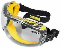 Dewalt Safety Goggles Eye Protective Over Glasses Concealer