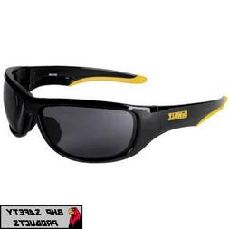 DEWALT DPG94 DOMINATOR™ SAFETY GLASSES RADIANS SMOKE LENS