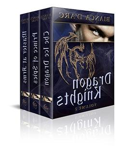 Dragon Knights Anthology Volume 2