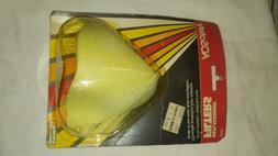AOSafety Dust Mask Breathing Safety 5pk
