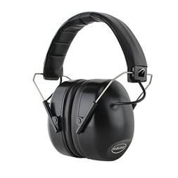 Titus E-Series - Electronic Noise Cancelling Safety Earmuffs