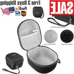 Ear Muffs Bag Case Hearing Protection  Shooting Range Gun Sa